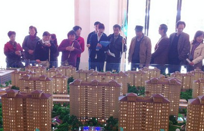 Tai Cang (Golden Time) Open Day in Shanghai