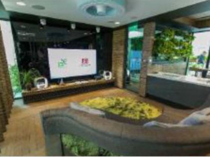 生态家园—智能家居项目