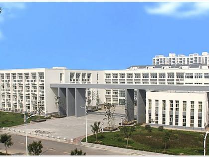 亳州学院 一理通RFID智能图书馆系统