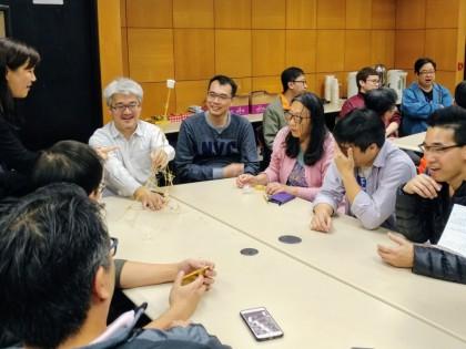HKC 2018 Group Seminar