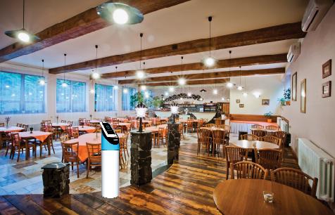 restaurantwithbot
