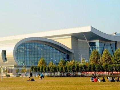 許昌職業技術學院