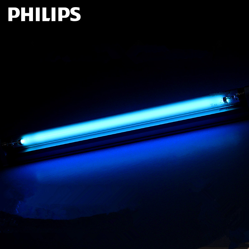 Philips UVC lights