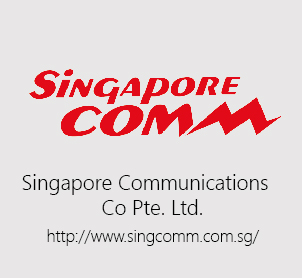 Singapore Communications Co Pte Ltd.